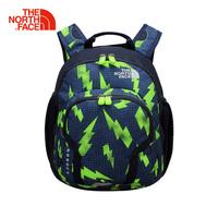 TheNorthFace северная поверхность ребятишки 17 весенние модели новый уютный ребенок мужской и женщины рюкзак пакет портфель |CTK0