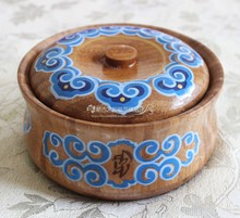 Монгольские сувениры > Пиалы.