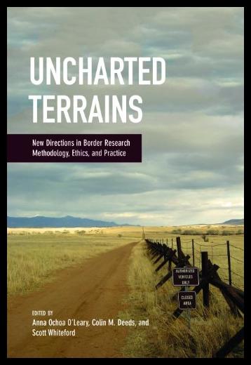 【预售】Uncharted Terrains: New Directions in Border Rese