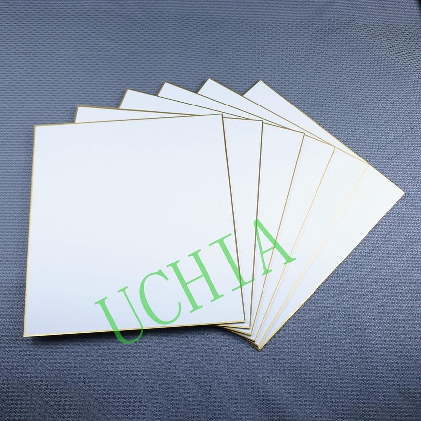 Подпись картон совершенно новый подпись доска пустой цветная бумага анимация знак окрашенный доска япония [大] создать daiso подпись доска