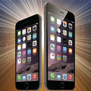 日本版 Apple/苹果 iPhone6(有锁版) iPhone6PLUS 手机