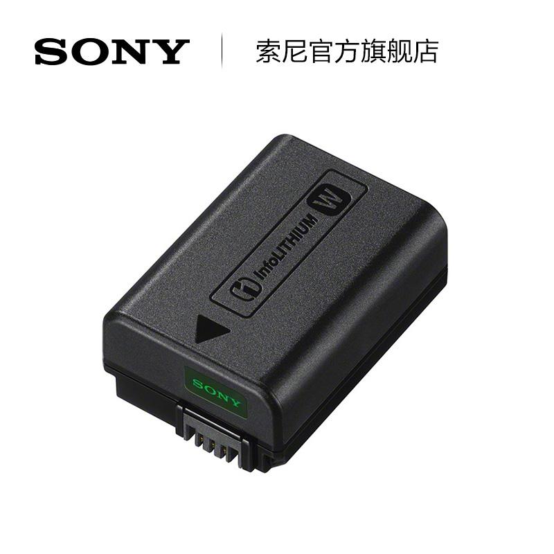 Sony/ sony NP-FW50 может повторение зарядное устройство батарея слегка один A7 отдел A6000/5100/5000 подожди