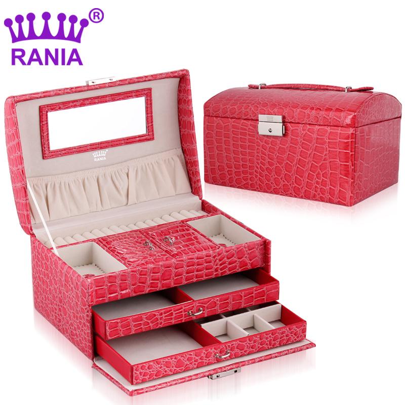 Рания континентальной дворец принцессы коробка косметические коробки ювелирные шкатулки подарочные коробки ювелирных изделий события электронной почты
