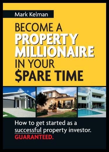 【预售】Become a Property Millionaire in Your Spare Time