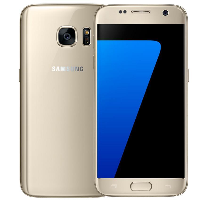 正品行货 Samsung/三星 Galaxy S7 SM-G9300 三星S7全网通4G版智能手机拍照手机