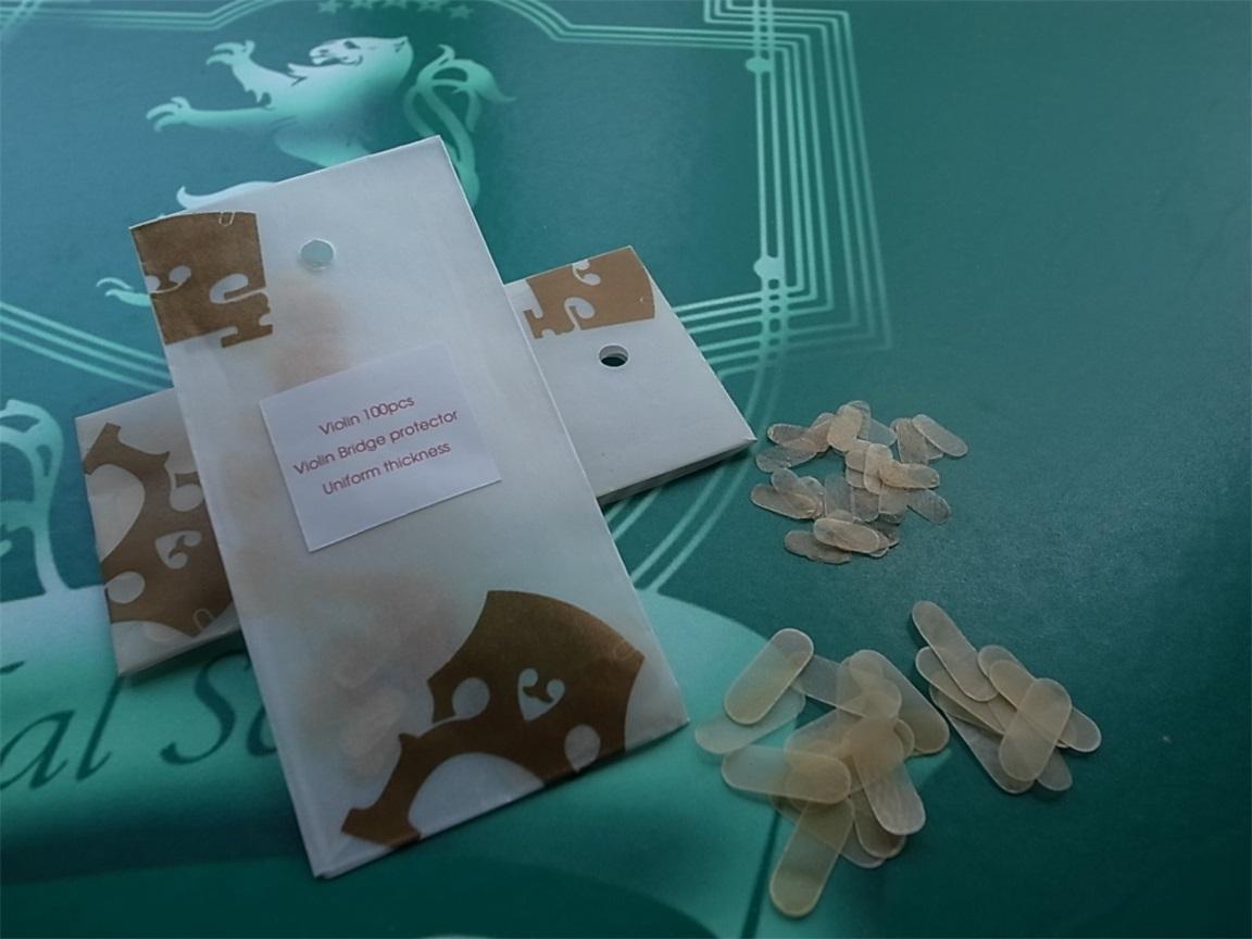 Оригинал сша на импорт большой средний маленький скрипка код овчина защищать подушка аккорд корыто защита подушка