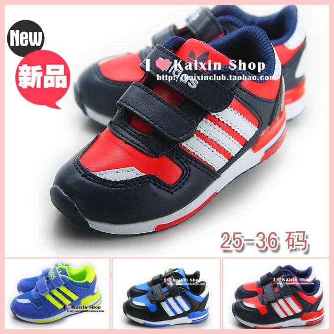 2016 мальчиков обувь, обувь мальчиков, девочек обувь весной Детская обувь детей