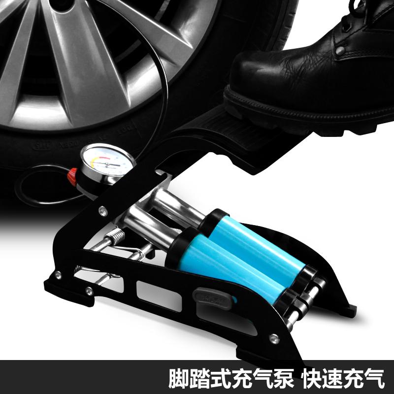 易锐车品车载充气泵怎么样
