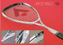 Genuine Karakal Caracar Carbon titanium alloy ultra light professional training wall Racket GTI 120