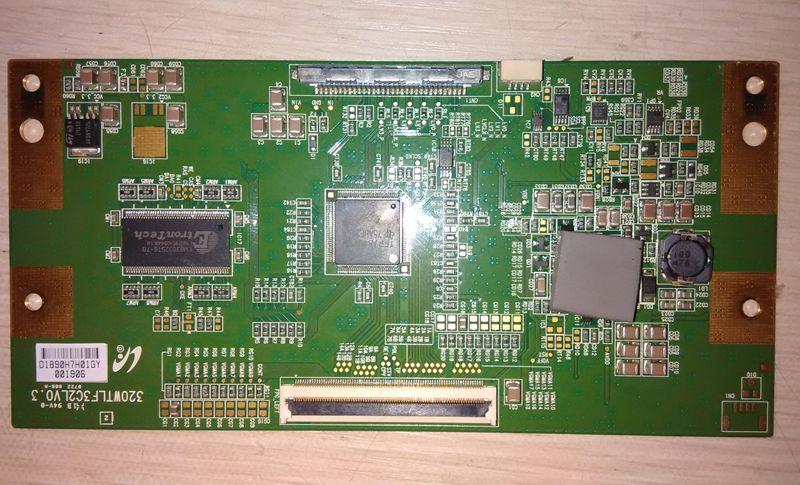 原装320WTLF3C2LV03三星逻辑板