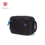 Dapai baodan new men's nylon shoulder bag Korean leisure sports men's bags bag Crossbody bags