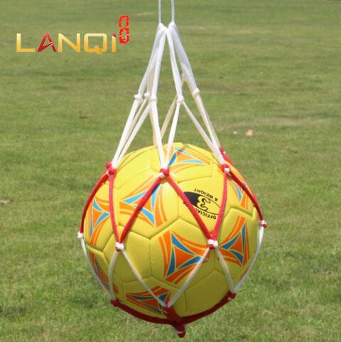 Один наряд маленький шарик карман достаточно корзина волейбол строка сумка жирный сетчатый мешочек футбол строка сумка футбол обучение оборудование