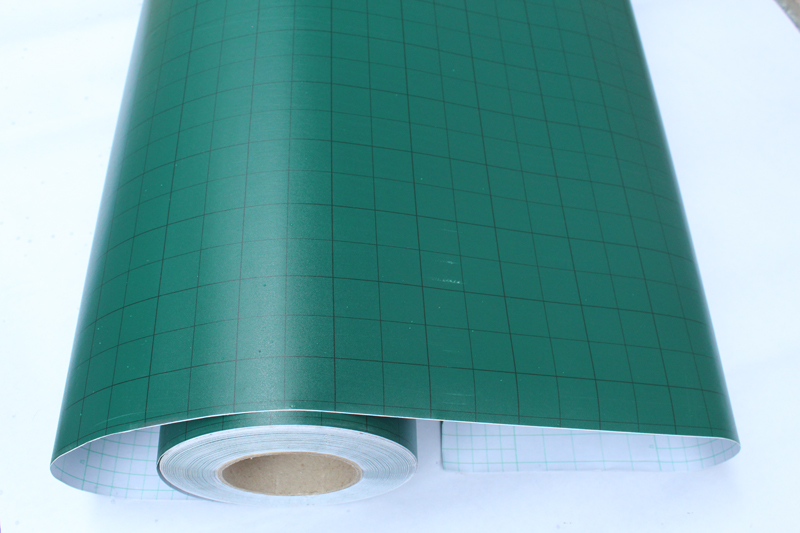 Утолщённый зеленый пластинчатые наклейки свастика сетки нет пыль жидкость мел запись охрана окружающей среды зеленая доска фольга мягкий классная доска наклейки для стен бумага
