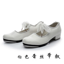 The new 2015 ms tap shoes male adult tap shoes child tap shoes soft bottom shoes bag mail