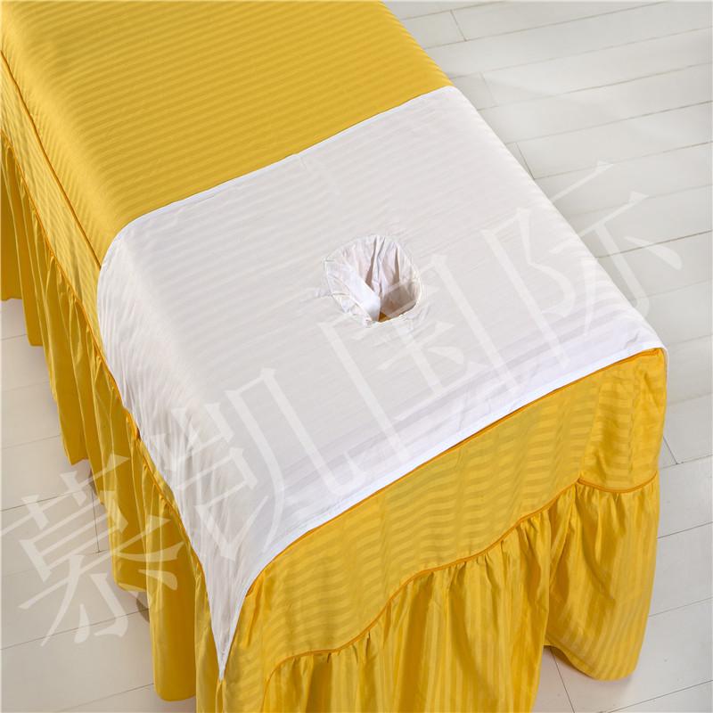 Восхищаться торжествующий хлопок косметология больница пещера полотенце массаж полотенце толкать взять тело специальный пещера полотенце массаж ткань