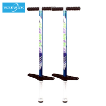 Volckers new child-type bounce fitness equipment jump pole teen increase weight loss doll jump