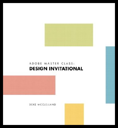【预售】Adobe Master Class Designer's Invitational [Wit