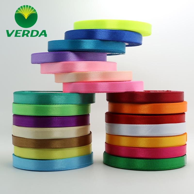 维达 1.5cm丝带 礼品包装带 婚庆绸带细缎带卷蛋糕装饰 织带彩带