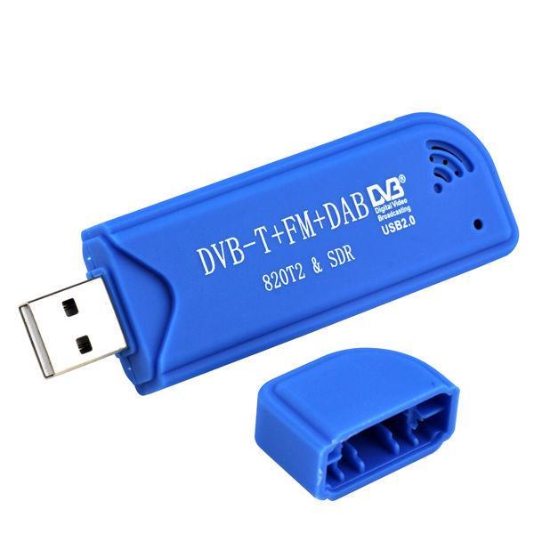 Завод партия высокий дух умный степень RTL2832U+R820T2 USB DVB-T FM SDRHelloCQ беспроводной электричество