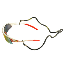 Pat glasses rope Adjustable set of glasses leg type glasses rope outdoor sports goggles rope cycling glasses rope