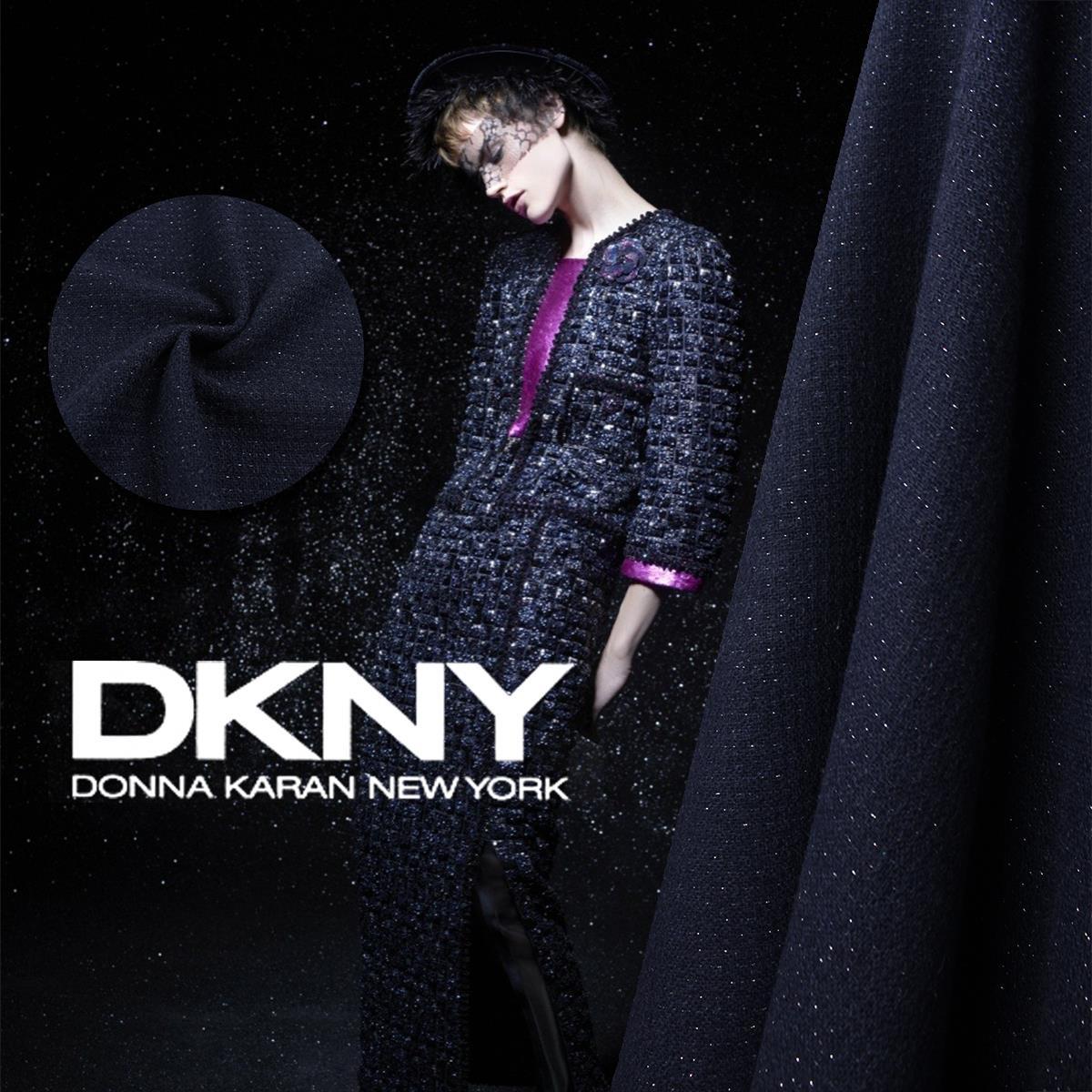 Скидка 50% на сдержанного великолепный темно-синий шелк и мягкий вид шерстяной шерстяное шерстяные шерсти вязание моды