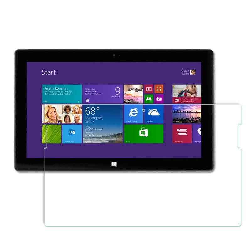 微软Surface3钢化膜 suface3平板贴膜 苏菲3高清防爆玻璃保护膜