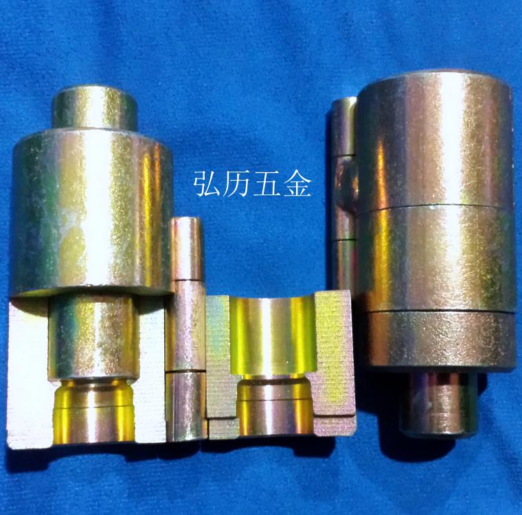 不锈钢波纹管打波器  燃气管打波器 /平口器/打平器砸口器4分/6分