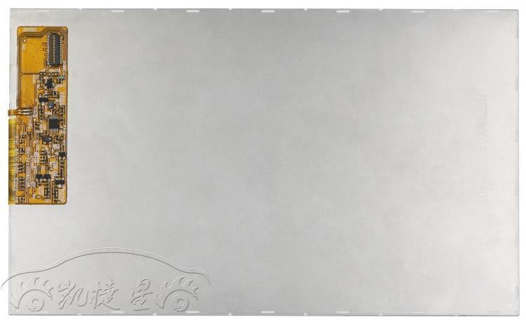 Подлинное Чи VX1 таблетка LCD экран дисплея экран M070WX01-FPC-V06