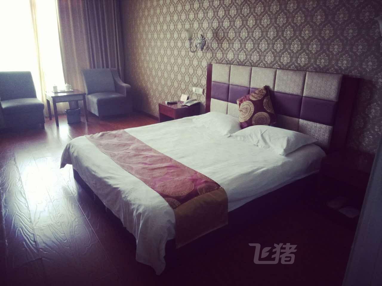 石嘴山福美時尚酒店