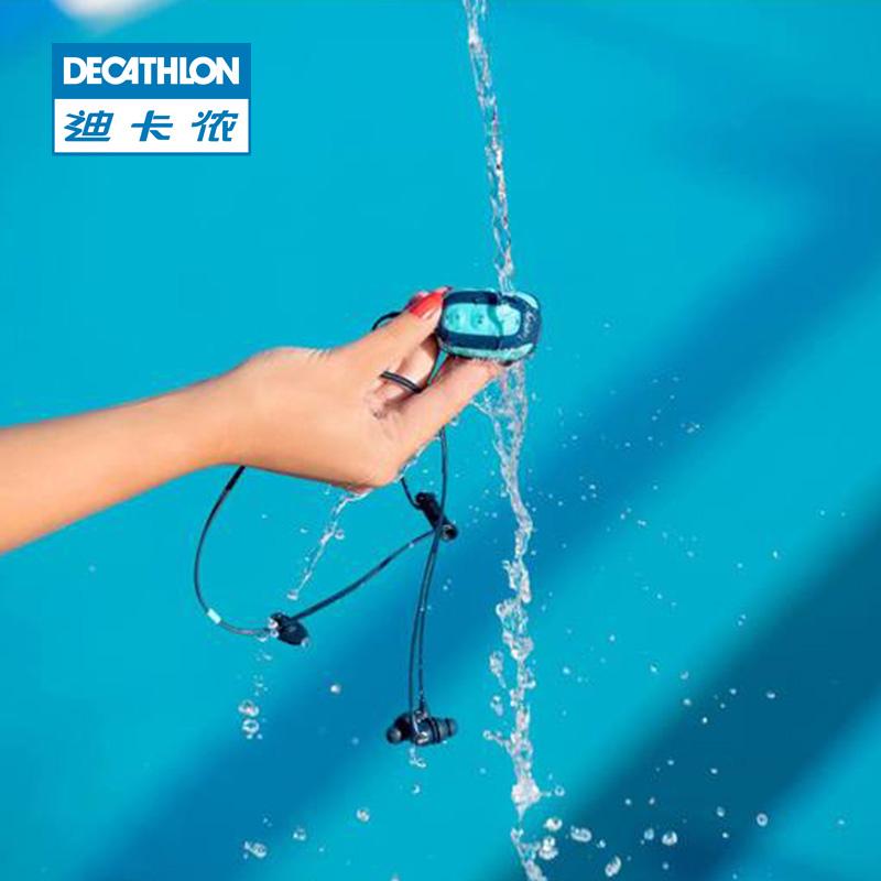 Следовать карта леннон плавать движение вода следующий MP3 специальный водонепроницаемый игрок затычка для ушей стиль наушники NABAIJI