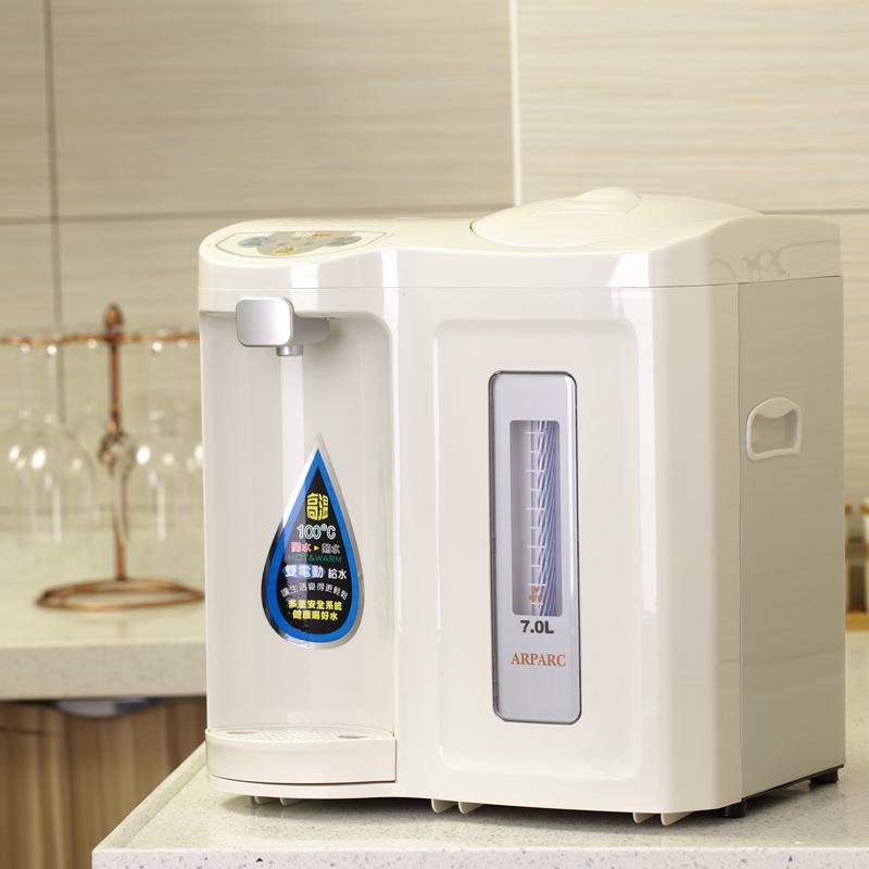 ARPARC阿帕其 AWD-7009B电热水壶如何,靠谱吗