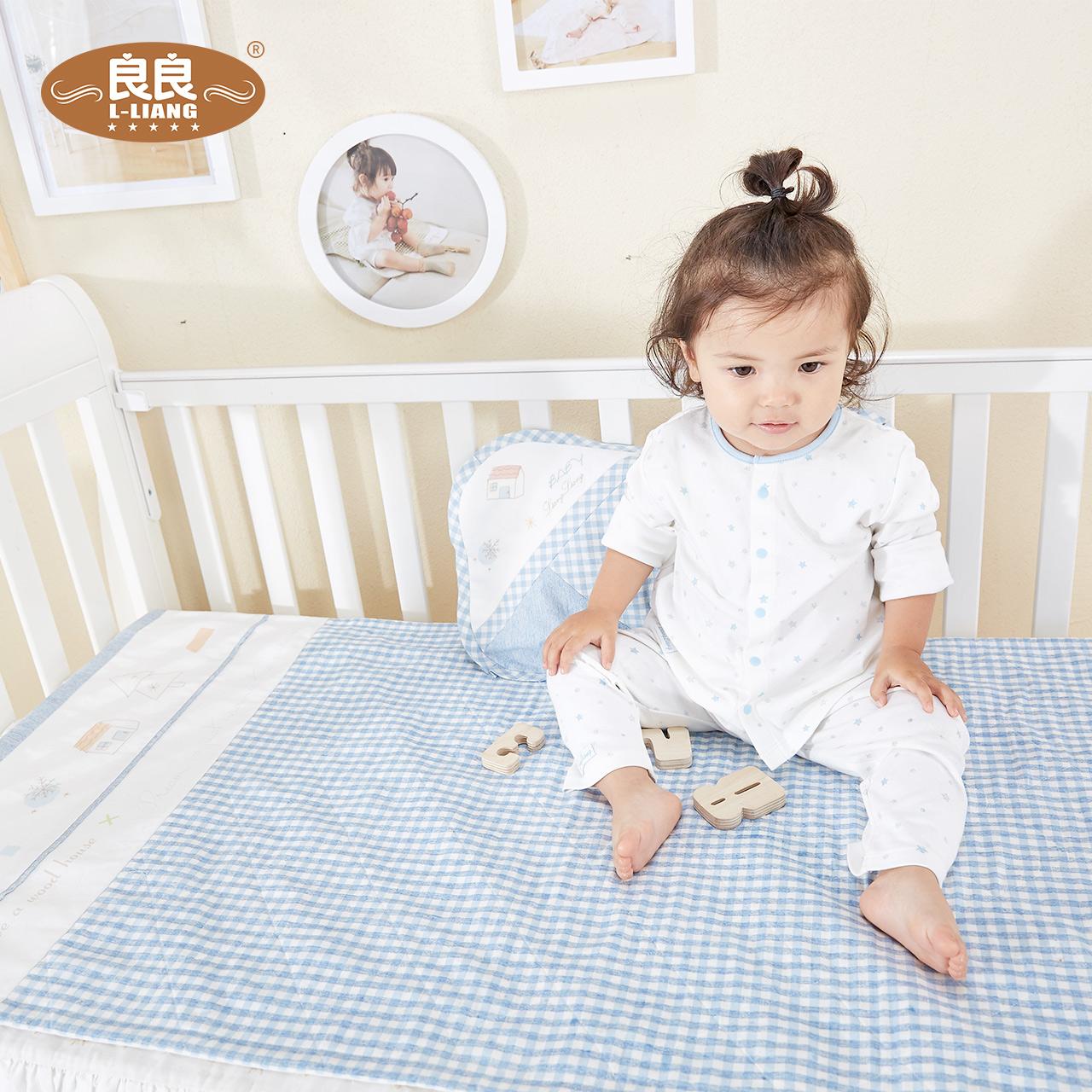 Хорошо хорошо кровать для младенца подушка музыка отлично конопля хлопок дорогой сокровище ребенок интенсивный детский сад матрас 0-6 лет кожа воздухопроницаемый
