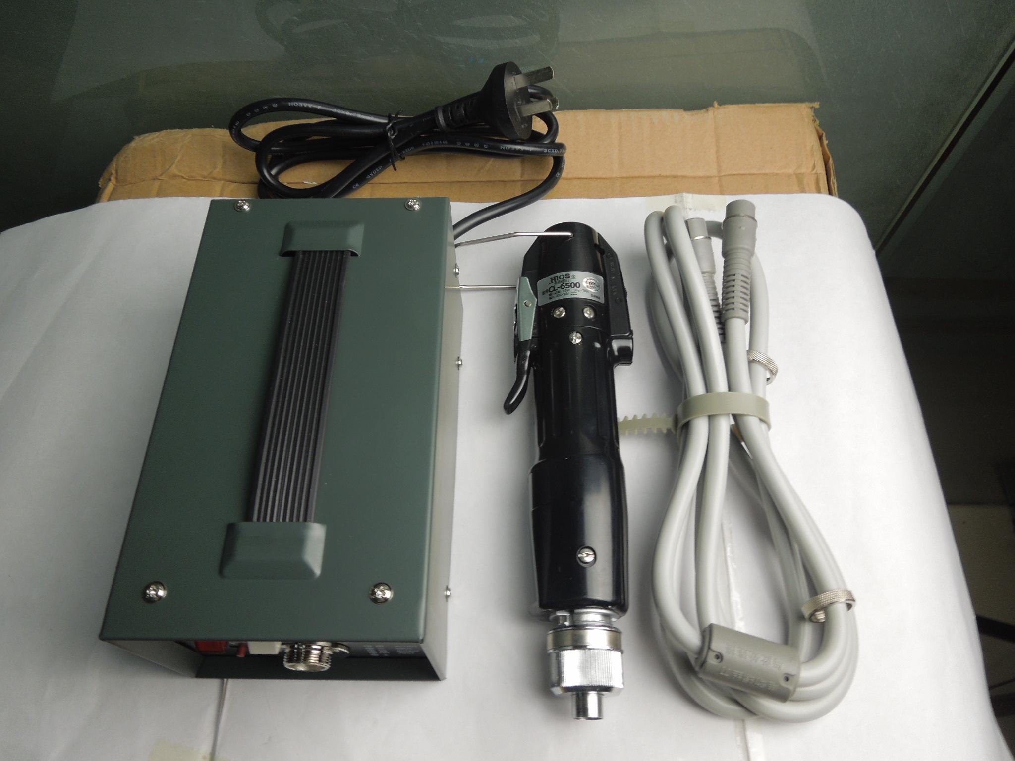 HIOS好握速CLT-50电源 电批电源配CL-3000/4000/6500