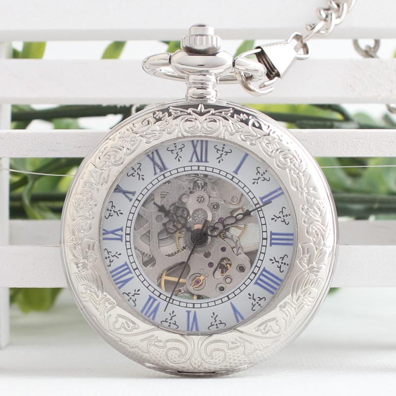 Карманные часы Артикул 531715146905