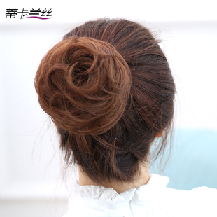 chinese hair bun - 800×800