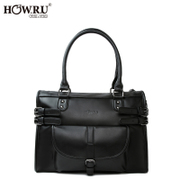 2015 new handbags for fall/winter fashion belt buckle Crossbody Korean leisure package decoration hand shoulder bag