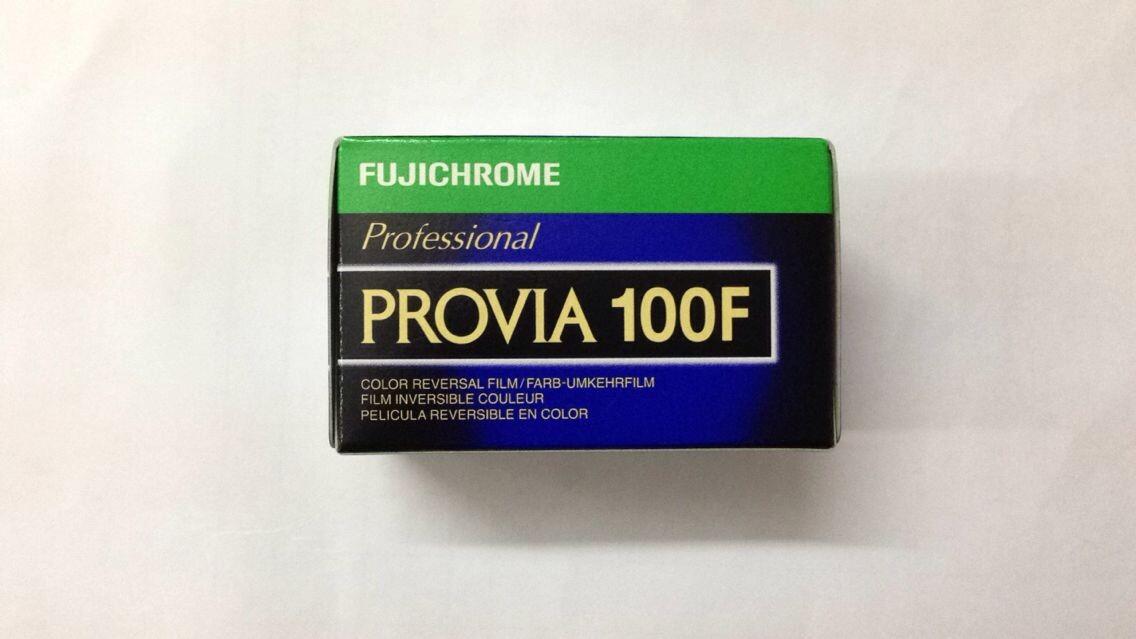 Фудзи оригинальный импортный PROVIA 135 возвращение лист FUJI RDP3 100F положительный лист клей объем 18 год 10 день