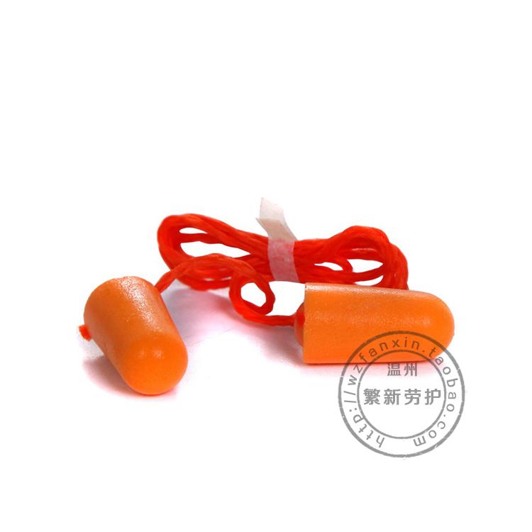 3M противо шум слух пробка подавление шума спальный звуконепроницаемый затычка для ушей ложиться спать 1110 с полосками затычка для ушей