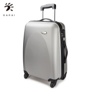 Caster dapai trolley case suitcase men and women boarding leisure luggage box PC password box 20 inch