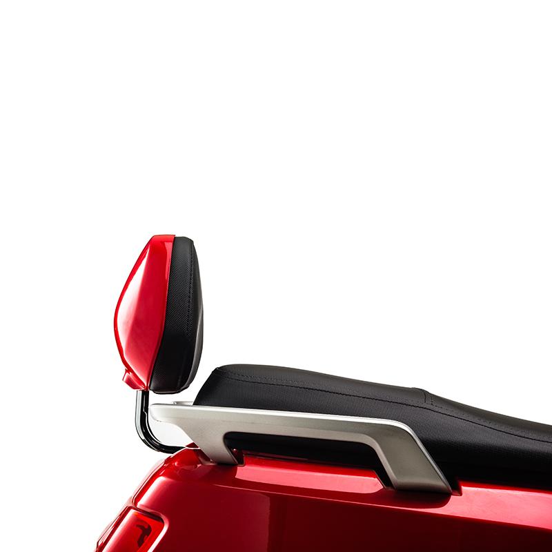 Теленок электромобиль теленок N серия после специального спинка площадка подушка после окончания полка ремонт модель оригинал бутик