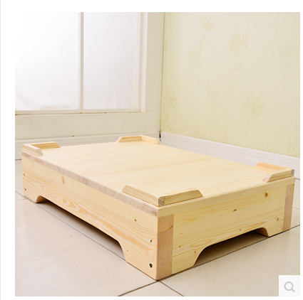 品牌热销现代实木家具空调柜机冰箱洗衣机鱼缸底座托架置物架包邮