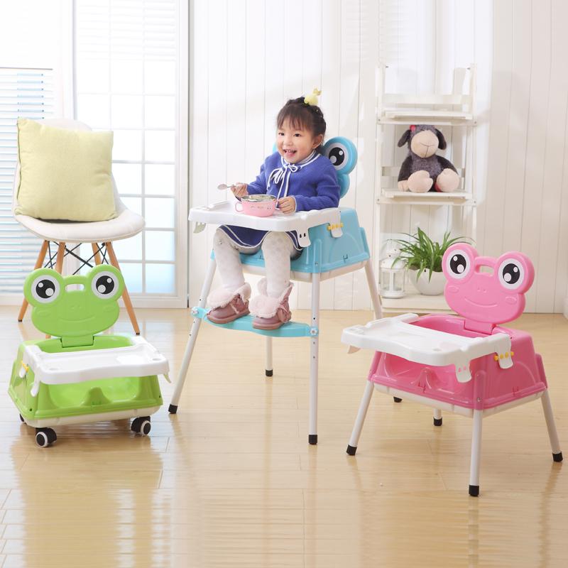 色丽雅儿童餐椅好不好,怎么选择