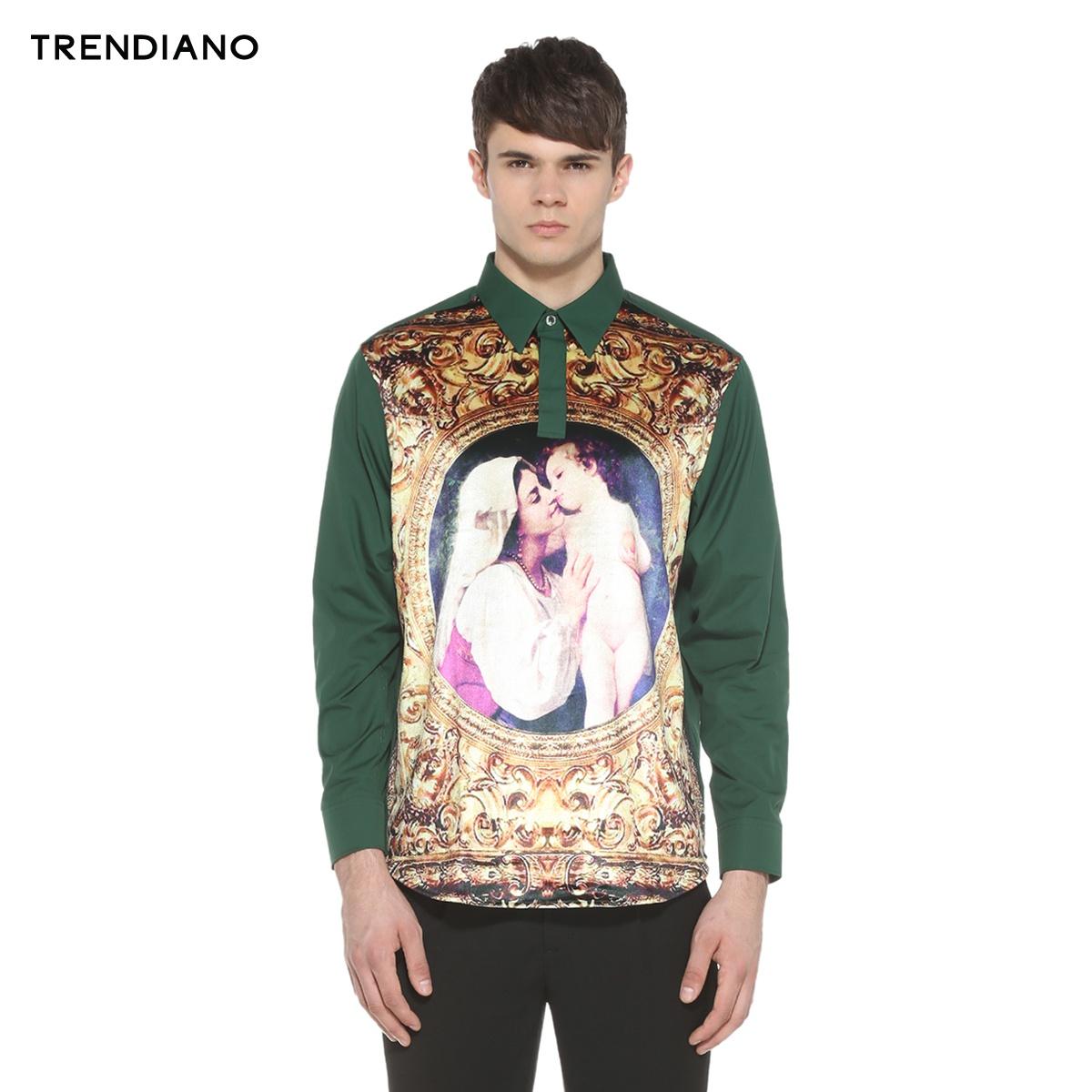 trendiano 套頭襯衣