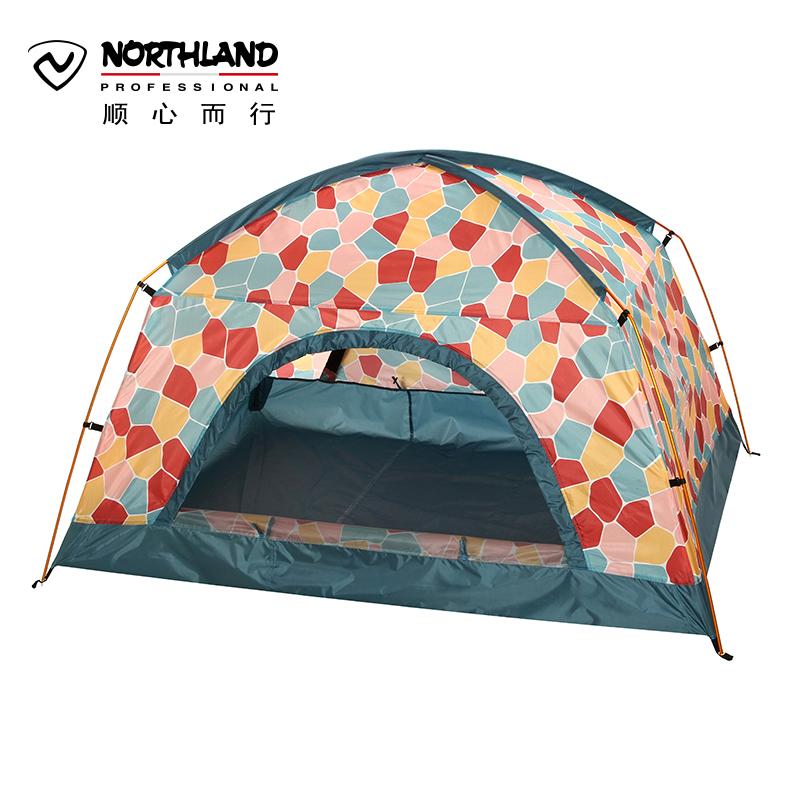 诺诗兰户外帐篷怎么样,谁推荐一下