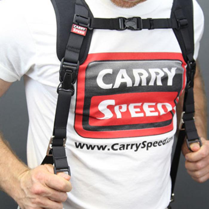 Сша carry speed скорость дорога Double MKII плечи двухместная машина тур кавалерия ремень ремень