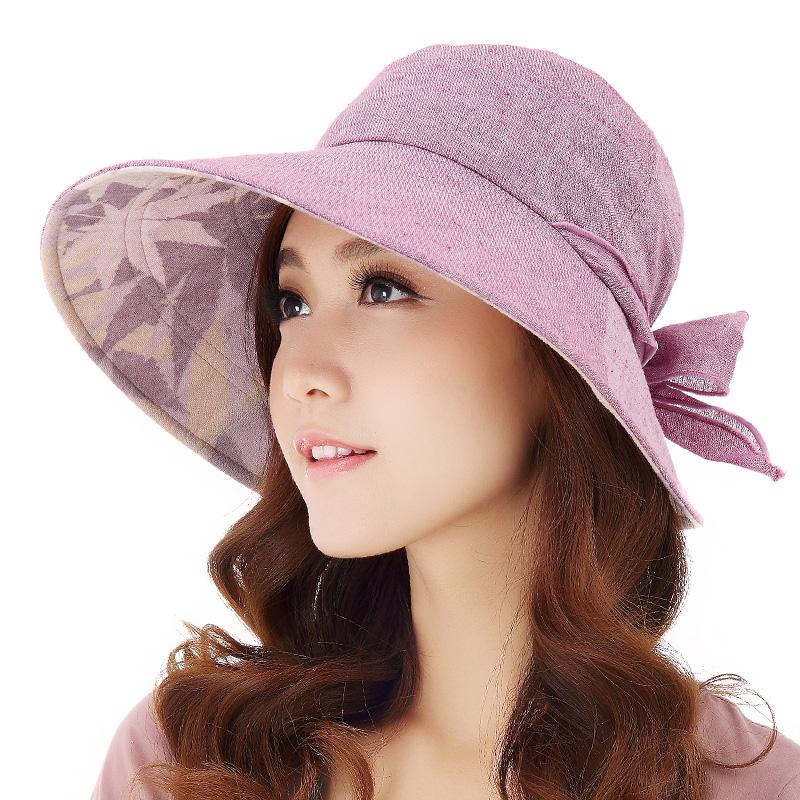满129.00元可用66元优惠券夏季大沿韩版春夏天沙滩遮阳帽子
