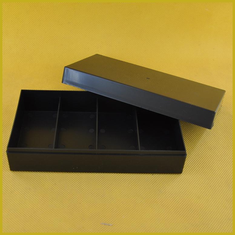 100 черный главный козырь коробка один база + один крышка для крышка может позволять принимать 100 черный главный козырь
