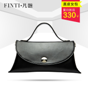 Title leather women bag new handbag inclined bag spring/summer 2015 Europe, fashion Lady bag