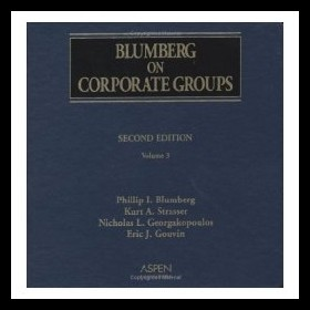 【预订】Blumberg on Corporate Groups, Second Edition