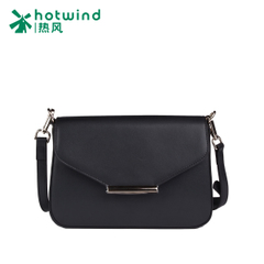 Hot handbags new simple casual shoulder bag women bag wave transverse diagonal female 5013H5803